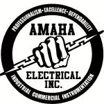 AMAHA B&W